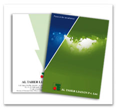 Brochure Designing Nariman Point